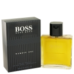 HUGO BOSS Number One parfum ORIGINAL barbat