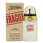 Jean Paul Gaultier Fragile TESTER dama