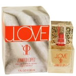 Jennifer Lopez JLove dama