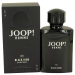 Joop Homme Black King barbat