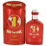 Lomani Network 1 Red barbat