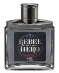Mango Rebel Hero Wanted barbat