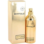 Montale Gold Flowers dama