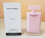 Narciso Rodriguez For Her TESTER dama