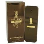 Paco Rabanne 1 Million Prive parfum ORIGINAL barbat