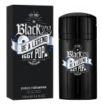 Paco Rabanne Black XS Be a Legend Iggy Pop barbat