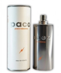 PACO RABANNE Paco Energy unisex