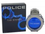 Police The Sinner barbati