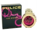 Police The Sinner dama