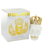 Police TO BE The Queen dama