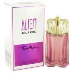 Thierry Mugler Alien Aqua Chic dama