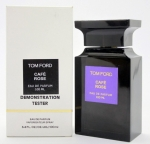 Tom Ford Cafe Rose TESTER unisex