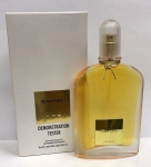 Tom Ford For Men TESTER barbat