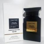 Tom Ford Italian Cypress TESTER unisex