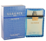 Versace Man Eau Fraiche parfum ORIGINAL barbat