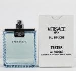 Versace Man Eau Fraiche TESTER barbat