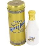 VERSACE White Jeans women