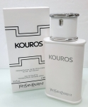 Yves Saint Laurent Kouros TESTER barbat