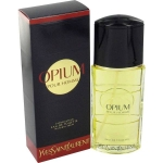 YVES SAINT LAURENT Opium parfum ORIGINAL barbat