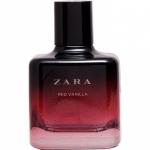 Zara Red Vanilla unisex