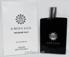 Amouage Memoir Man TESTER barbat