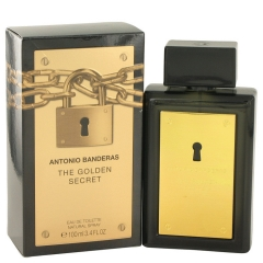 Antonio Banderas The Golden Secret barbat