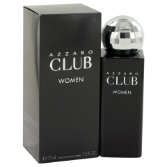 Azzaro Azzaro Club Women dama