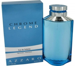 AZZARO Chrome Legend barbat