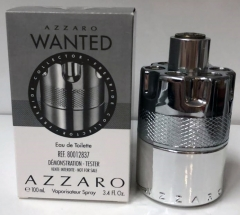 Azzaro Wanted Freeride TESTER barbat