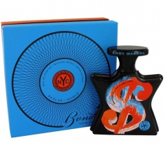 BOND No. 9 Andy Warhol Success unisex