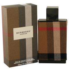 BURBERRY London barbat