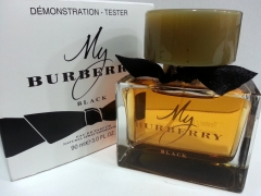 Burberry My Burberry Black TESTER dama