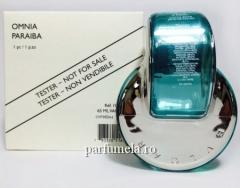 Bvlgari Omnia Paraiba TESTER dama