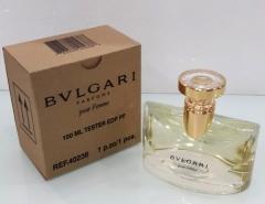 Bvlgari Pour Femme TESTER dama