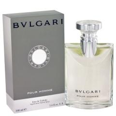 BVLGARI Pour Homme barbat
