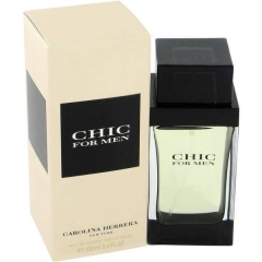 CAROLINA HERRERA Chic For Men barbat