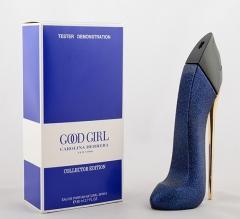 Carolina Herrera Good Girl Glitter TESTER dama