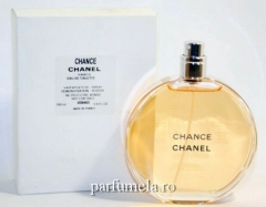 Chanel Chance EDT TESTER dama