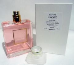 Chanel Coco Mademoiselle TESTER dama