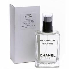Chanel Platinum Egoiste TESTER barbat