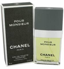 Chanel Pour Monsieur barbat