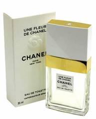 CHANEL Une Fleur de Chanel dama