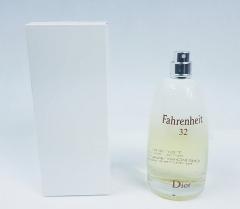 Christian Dior Fahrenheit 32 TESTER barbat