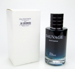 Christian Dior Sauvage EDP TESTER barbati