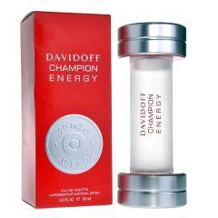 Davidoff Champion Energy barbat