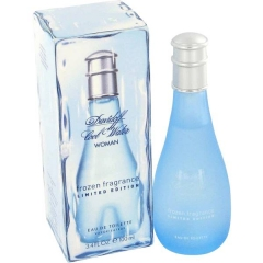 DAVIDOFF Cool Water Frozen dama