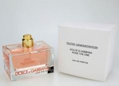 Dolce Gabbana Rose the One TESTER dama