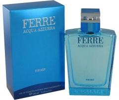 GIANFRANCO FERRE Acqua Azzurra barbat