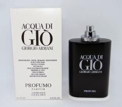 Giorgio Armani Acqua Di Gio Profumo 125 ml TESTER barbat