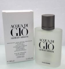 Giorgio Armani Acqua Di Gio TESTER barbat